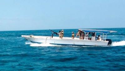 التحالف العربي: المجلس الانتقالي يمنع خفر السواحل اليمنية من أداء مهامها