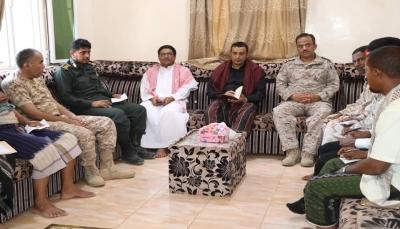 سقطرى: اجتماع أمني يؤكد على ضرورة مواجهة استفزازات ميليشيات الانتقالي