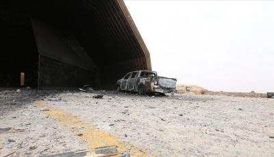 الجيش الليبي يعلن تدمر منظومة دفاعية روسية سادسة