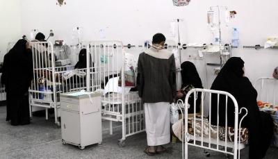 الأمم المتحدة تحذر من انهيار النظام الصحي في اليمن