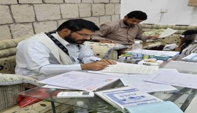 """مأرب: """"رنين اليمن"""" توقع مذكرة تفاهم لتعزيز الحوكمة في مديريتي المدينة والجوبة"""