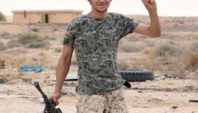 الحكومة الليبية تستعيد السيطرة على مواقع جديدة جنوب طرابلس