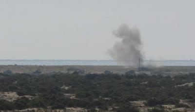 أبين.. تجدد المواجهات إثر هجوم لمليشيات الانتقالي الاماراتي على مواقع الجيش