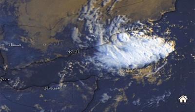 الأرصاد يحذر من أمطار غزيرة مصحوبة بعواصف رعدية على المحافظات والسواحل الشرقية مع توقعات بتشكل منخفض جوي