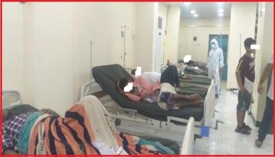 الأمم المتحدة: المستشفيات المخصصة لمرضى كورونا باليمن امتلأت أسرتها بالمصابين
