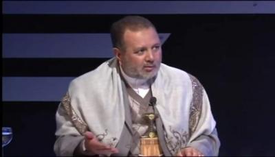 """وفاة البرلماني والقيادي في حزب الإصلاح  الدكتور """"صالح السنباني"""""""