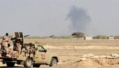 الحديدة: مقتل 5 حوثيين في مواجهات مع القوات المشتركة غرب التحيتا