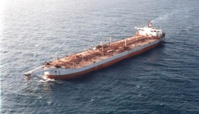"""بريطانيا تدعو ميليشيا الحوثي للسماح بصيانة ناقلة النفط """"صافر"""""""