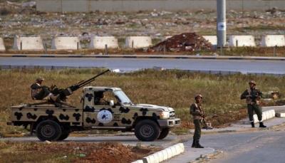 رويترز: موسكو تسرع في تجنيد مرتزقة من سوريا لدعم حفتر في ليبيا