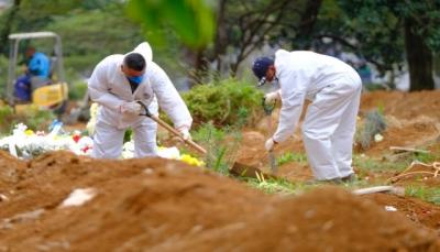كورونا.. حوالي 7 ملايين مصاب و400 ألف حالة وفاة عالميا
