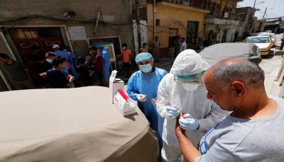 العراق يسجل أعلى معدل وفيات يومي والصحة العالمية تحذره من تكرار سيناريو إيطاليا