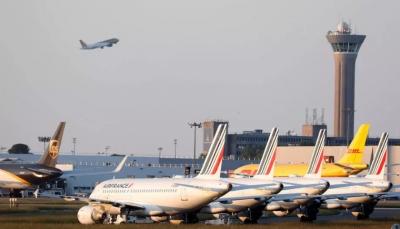 الاتحاد الأوروبي يحدد موعد فتح أبوابه أمام المسافرين القادمين من الخارج