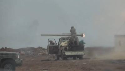 صنعاء: مصرع عشرات الحوثيين بنيران الجيش وغارات جوية لمقاتلات التحالف في نهم