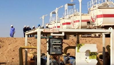 وكالة: اليمن يعمل على زيادة إنتاج النفط 25% في الأشهر المقبلة