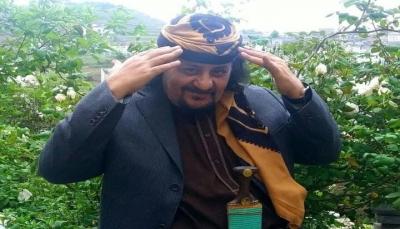"""وفاة الفنان حسن علوان ممثل دور """"الشيخ طفاح"""" في أحد مشافي إب"""