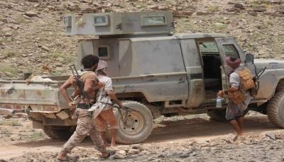 """صنعاء: الجيش يستعيد مواقع بالقرب من """"فرضة نهم"""" ومقاتلات التحالف تدمر تعزيزات للحوثيين في نجد العتق"""
