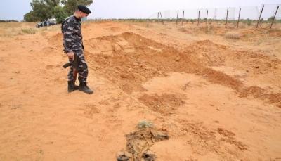 الاتحاد الأوروبي يدعو لتحقيق عاجل حول المقابر الجماعية في ليبيا