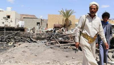 صحيفة أمريكية: دعم الكونغرس للسعوديين في اليمن ضروري حتى تتم هزيمة وكلاء طهران (ترجمة)