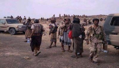"""سقطرى: ميليشيات الانتقالي ترفض تنفيذ اتفاقا أمنيا وتدفع بتعزيزات نحو """"حديبو"""""""