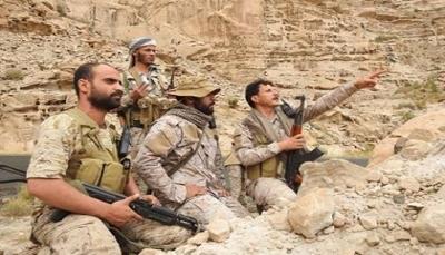 صعدة: الجيش الوطني يحبط محاولة تسلل لميليشيا الحوثي بمديرية الصفراء
