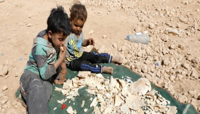 عبر الأمم المتحدة.. قطر تعلن تبرعها بمليوني دولار لدعم نازحي اليمن