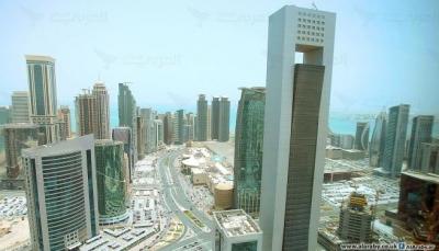قطر تتعهد بـ 30 مليون دولار  من أجل تسريع لقاحات ومعدات فحص وعلاج كورونا