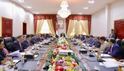 الحكومة: الوحدة والنظام الجمهوري خط أحمر ولن نقبل بتحويل سقطرى إلى ساحة لعبث الأجندات الخارجية