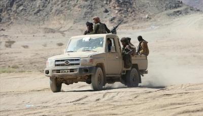 قائد عسكري: الجيش الوطني يطوق مدينة الحزم مركز محافظة الجوف
