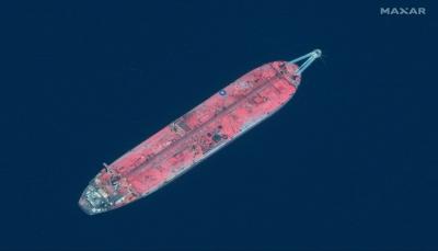 وكالة: مياه البحر بدأت تتسرب إلى داخل الناقلة النفطية «صافر» ما تسبب بزيادة خطر الغرق