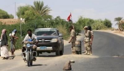 مسلحون يغتالون نائب ركن تسليح اللواء الثالث في المقاومة التهامية