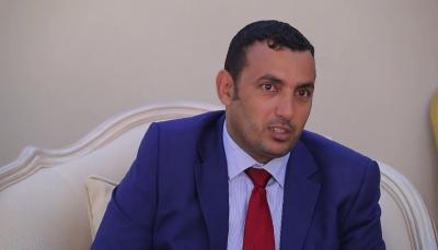 محافظ سقطرى رمزي محروس يصل إلى الرياض بطلب من الحكومة