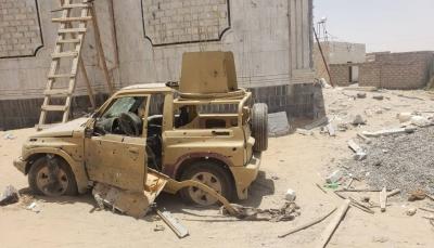 مأرب: حملة أمنية تضبط عصابة تخريبية متورطة بعمليات إرهابية وتعثر على أسلحة ووثائق