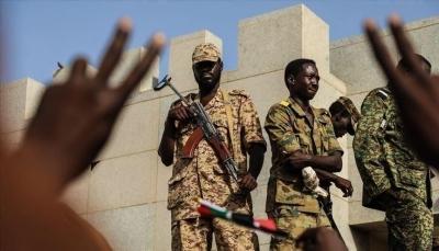 """السودان.. القبض على 122 """"مرتزقا"""" كانوا في طريقهم للقتال بليبيا"""