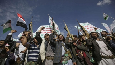 بينهم وزير الداخلية..  محكمة حوثية تحكم  بإعدام 75 ضابطا من الشرعية ومصادرة أموالهم