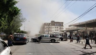 التحالف يعلن عملية عسكرية.. غارات مكثفة ضد الحوثيين في ست محافظات بينها صنعاء
