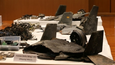 الأمم المتحدة تكشف مصدر الصواريخ الحوثية التي استهدفت السعودية في نهاية العام الماضي