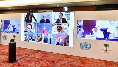 الأمم المتحدة تعلن تسلم 40% فقط من تعهدات المانحين لليمن