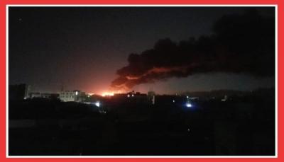 نحو 50 غارة جوية معظمها بصنعاء.. لماذا كثف التحالف عملياته العسكرية خلال الساعات الماضية؟