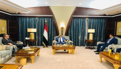 فرنسا وأمريكا تؤكدان دعمهما للجهود الرامية لإنهاء الحرب في اليمن