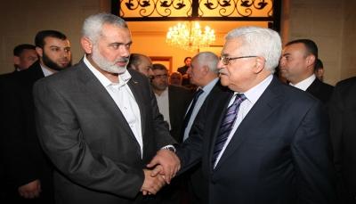 """فتح وحماس تعلنان """"فتح صفحة جديدة"""" لمواجهة ضمّ الضفة لسيادة الاحتلال الإسرائيلي"""