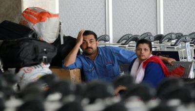 """""""ذا هيل""""ألاف الأمريكيين عالقون في اليمن وسط قلق من تخلي واشنطن عنهم"""