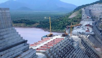 إثيوبيا تعلن اكتمال التعبئة الأولى لسد النهضة وتقرر العودة إلى المفاوضات