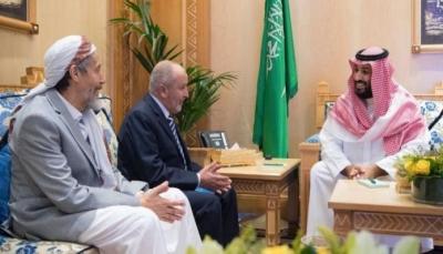 """تعليقا علي تصريحات """"العديني"""".. كاتب سعودي: لهذا حارب الآخرون الإصلاح"""