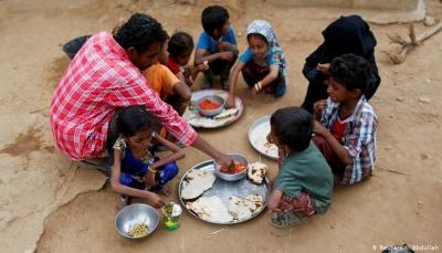 الأمم المتحدة تحذر من خطر مجاعة جديد في اليمن بسبب نقص التمويل
