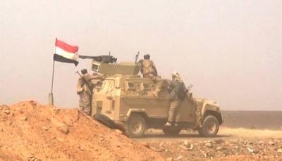 صنعاء: الجيش الوطني يعلن تحرير مواقع جديدة في جبهة نهم