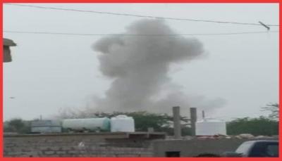 """ميلشيات الحوثي تستهدف مأرب بصاروخين والتحالف يتوعد بإتخاذ """"إجرءات رادعة"""""""