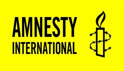 العفو الدولية تدعو الحوثيين لإلغاء أحكام إعدام بحق 4 صحفيين