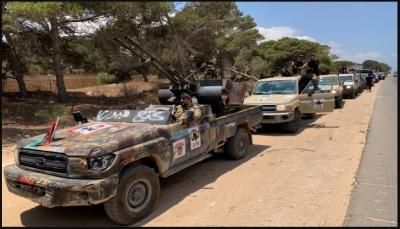 ليبيا: قوات الوفاق تعلن جهوزيتها للسيطرة على سرت ومصر تجري مناورات قرب الحدود