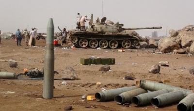 أبين: تجدد الاشتباكات بين قوات الجيش وميليشيا الانتقالي شمال زنجبار