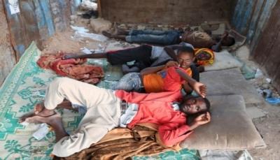 ميدل ايست اي: تجنيد اللاجئين الأفارقة المعدمين في اليمن من قبل الفصائل في الساحل الغربي (ترجمة خاصة)